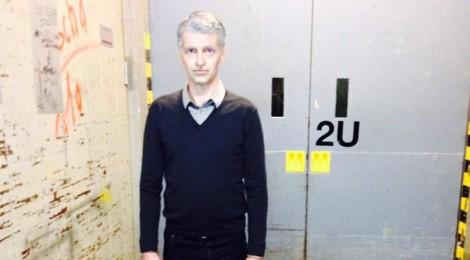 Dreharbeiten für den WDR