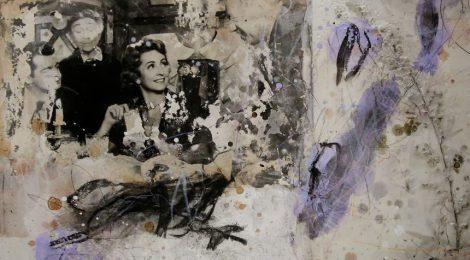Westart live - mein Portrait de Künstlerin Iris Stephan