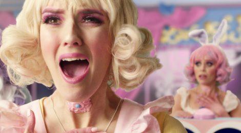 Die Videokünstlerin Rachel Maclean macht knallbunte, feministische Filme