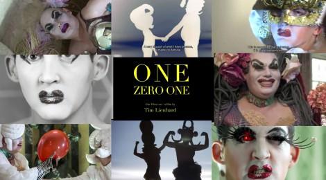 1 Year ONE ZERO ONE Worldpremiere Anniversary
